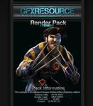 Ferra's Render Pack7