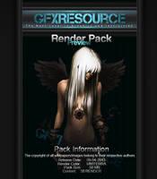 Ferra's Render Pack8 by MMFERRA