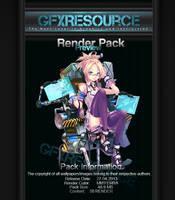 Ferra's Render Pack11 by MMFERRA