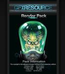 Ferra's Render Pack13