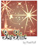 StarShine - PS Brush Set