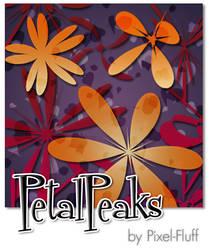PetalPeaks - PS Brush Set