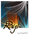 Rays - PS Brush Set
