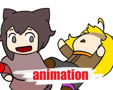NUKOxRWBY - Bonk! Animation