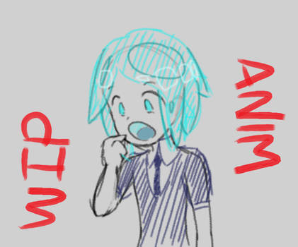 WIP - Codename 'Phos Nom'