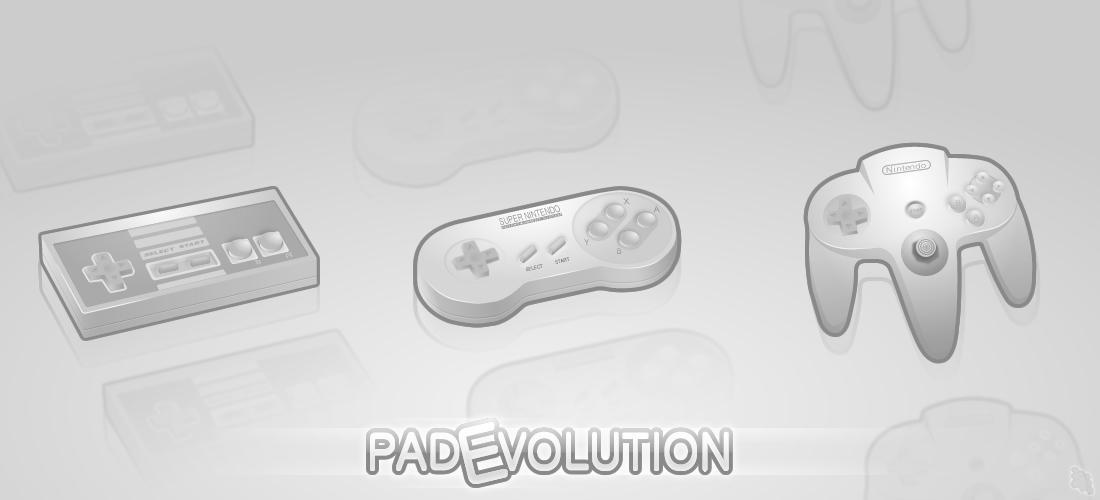 PadEvolution by Silver-PyroTech