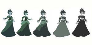 Broken and Distorted ( jade tf)