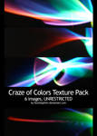 Craze of Colors Texture Pack