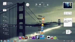 my  first desktop