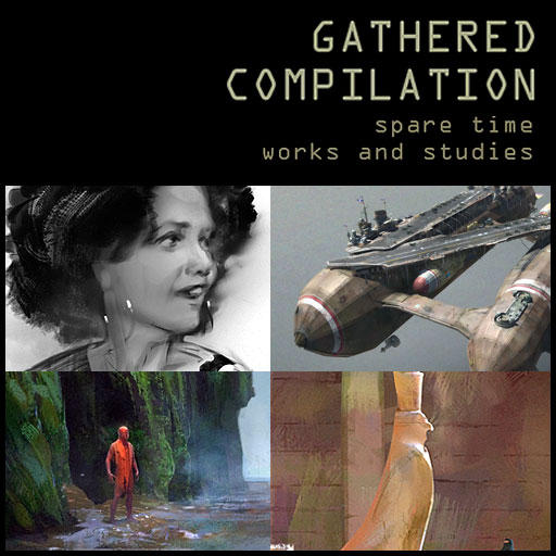 Gathered Compilation