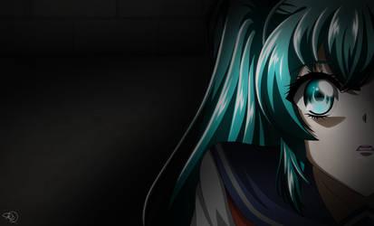 If YandereSim was an anime (Saki Miyu animated) by DrC-Art-Theater