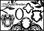 crests brushes