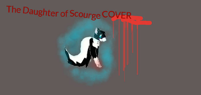 Daughter of Scourge Cover