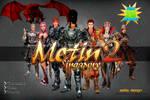26 Renders Metin2
