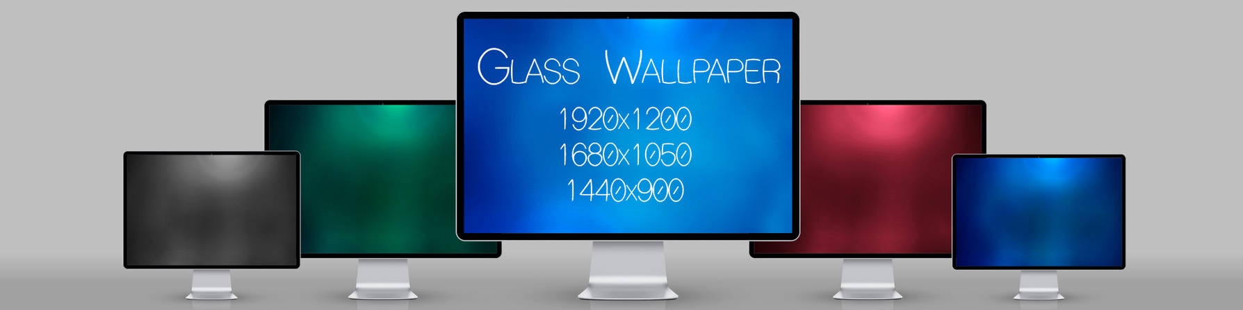 Wallapper Glass Recopilation