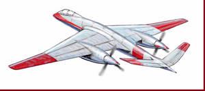 Veeblefitzer Ve - 52b Red Arrow