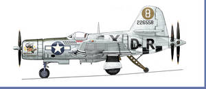 Hughes Veeblefitzer  A53C Thundermug