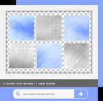 Grid Icon Textures