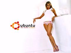 Ubuntu Linux - Ana Hickman