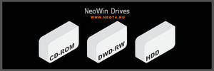 neoWin Drives V1.0
