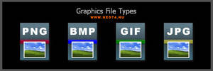 Graphics File Type