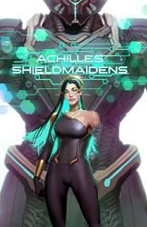 Achilles Shieldmaidens prologue chapter pdf