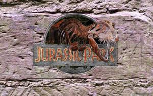 Jurassic Park Roar Logo