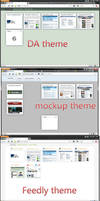 Firefox Speeddial Themepack 1