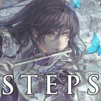Aya - Steps by Claparo-Sans