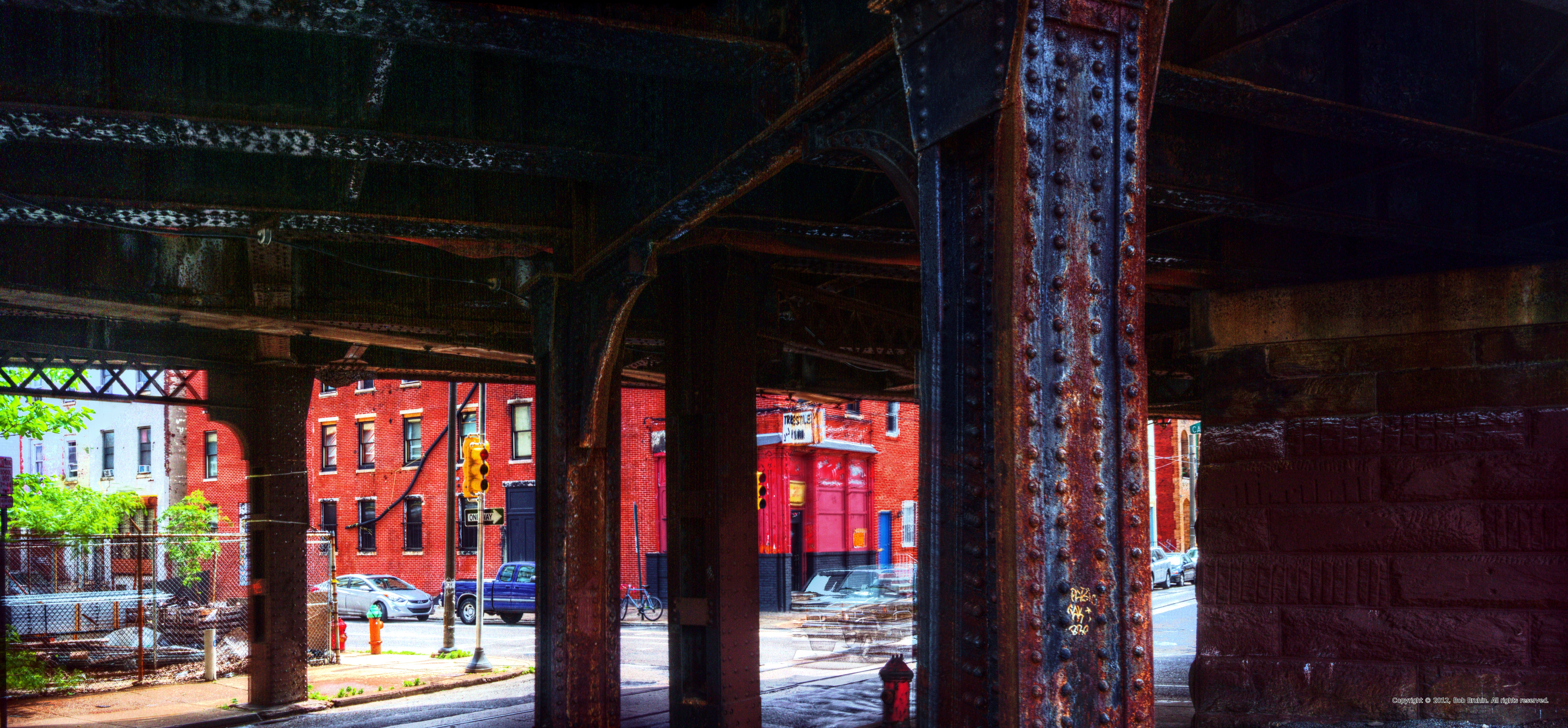 Panorama 1630 hdr pregamma 1 mantiuk contrast  by bruhinb