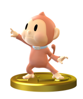 Salsa Smashified Trophy by colossalcake