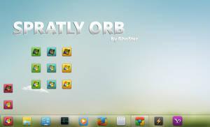 SPRATLY Orbs