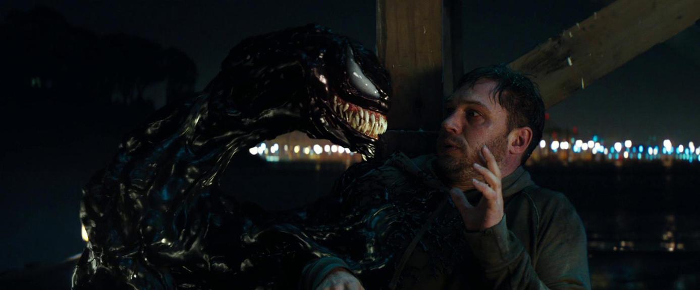Overprotective Eddie/Venom x Pregnant Reader by Venoms-Lil-Nibble on