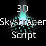 3D Skyscraper Script by MurdocSnook