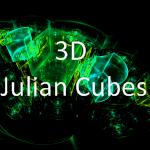 3D Julian Cubes Script by MurdocSnook