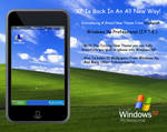 Windows Xp Ipod Touch Edition