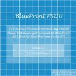 Blueprint PSD