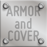 Armor and Cover by Catspaw-DTP-Services