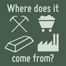 Where Does It Come From? by Catspaw-DTP-Services
