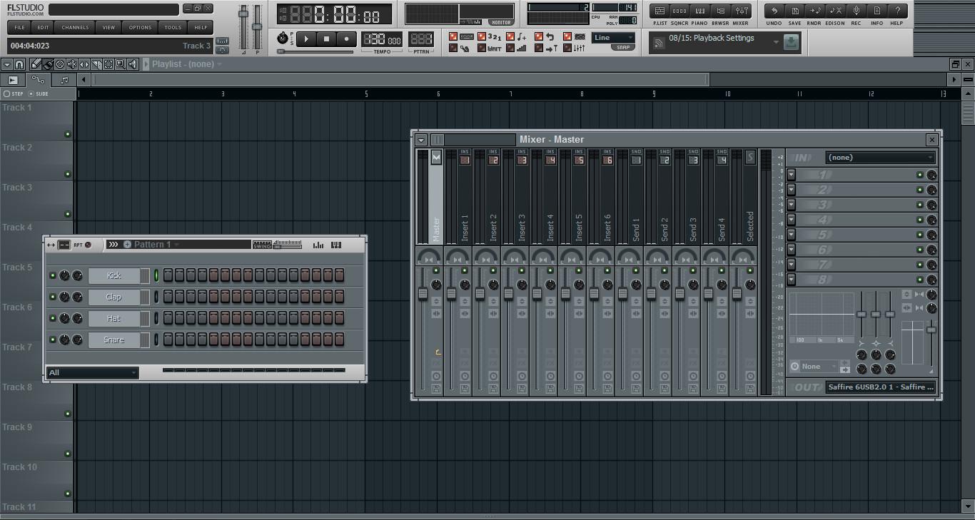 Ghost Skin Pack 4 FL Studio 10 by AntDaKilla on DeviantArt