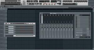 Ghost Skin Pack 4 FL Studio 10 by AntDaKilla