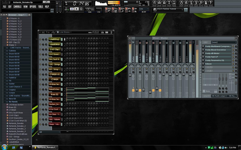 fl studio 9 for pc