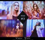 PSD #3 - Dear You