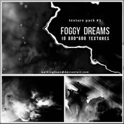 Texture Pack #3 - Foggy Dreams
