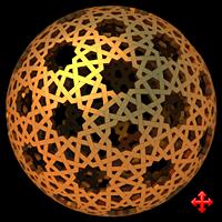 Z I L L I J - Reactive, 3D-Controls by TaffGoch