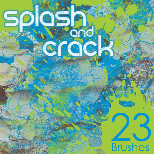 Splash and Crack by Write-Off