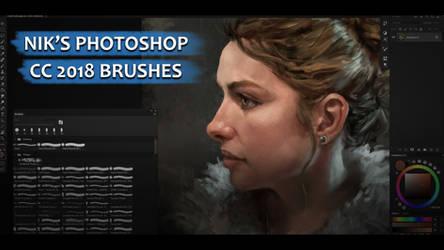 Nik's Brushes 112317 by sk8rnik