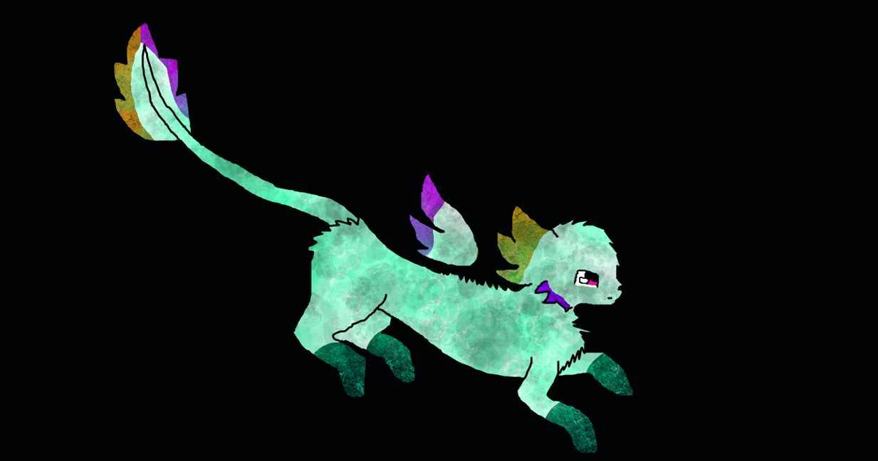 Creature Adopt- Offer To Claim (OPEN) by XKoolKattX