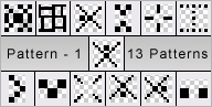 Pattern Set by MrTias