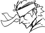 MGS Action Animation